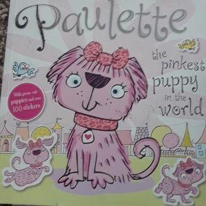 A kids book